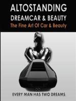 Altostanding - Dream Car & Beauty
