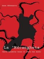 La 'Ndrangheta. Dalla Calabria verso il resto del mondo