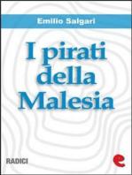 I Pirati della Malesia