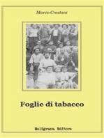 Foglie di tabacco