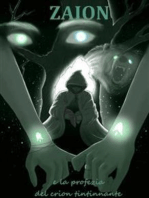 Zaion e la profezia del crion tintinnante
