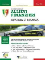 Concorso Allievi Finanzieri - Guardia di Finanza