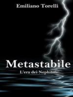 Metastabile - l'era dei nephilim
