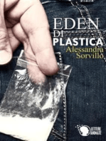 Eden di plastica