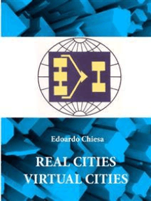 Real Cities Virtual Cities