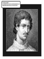 """Il confronto tra il """"De caelo"""" aristotelico e la nuova speculazione bruniana"""