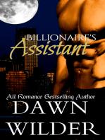 Billionaire's Assistant (Billionaire Werewolf CEO Romance)