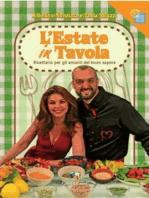 L'Estate in Tavola epub