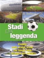 Stadi da leggenda
