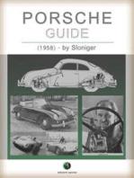 PORSCHE - Guide