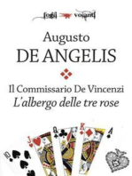 Il commissario De Vincenzi. L'albergo delle tre rose