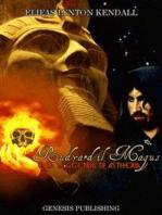 Rudyard il Magus e la leggenda di Astheria