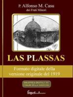 Las Plassas - Edizione del 1919