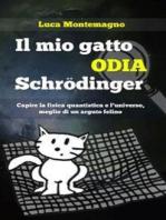 Il mio gatto odia Schrodinger