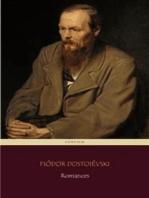Os Grandes Romances de Dostoiévski