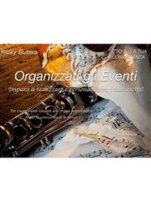 Organizzati gli Eventi - ATTO 1 - LA TUA CONOSCENZA