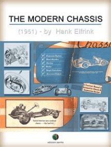 The Modern Chassis: A Practical Manual of Automotive Chassis and Suspension Design