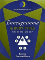 Enneagramma e Body Types
