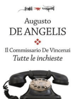 Il commissario De Vincenzi. Tutte le inchieste