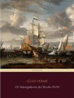 Os Navegadores do Século XVIII