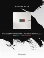 L'evoluzione normativa del sistema museale in Italia e in Francia