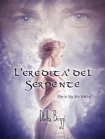 L'Eredità del Serpente (She is my Sin Vol. 1)