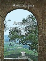 Antologia del Concorso AmicoLibro 2014