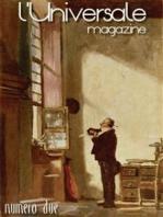 L'Universale magazine numero due