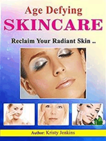 Age Defying SkinCare
