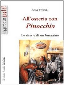 All'osteria con Pinocchio