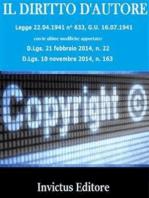Codice del diritto d'autore