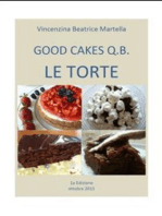 Good CAKES Q.B.- LE TORTE