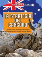 La strategia del canguro