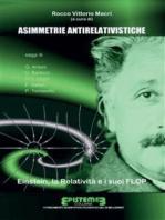 Asimmetrie antirelativistiche