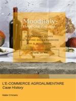 L'E-COMMERCE AGROALIMENTARE. Case History
