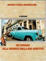 Un cubano alla ricerca della sua identità - II edizione