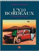 L'Y10 bordeaux