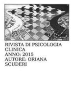 Rivista di psicologia clinica