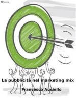 La pubblicità nel marketing mix