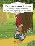 Cappuccetto Rosso