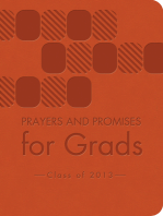 Prayers and Promises for Grads