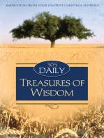 365 Daily Treasures Of Wisdom
