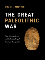The Great Paleolithic War