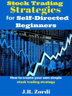 Stock Trading $trategies for Self-Directed Beginners