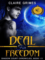 Deal For Freedom
