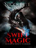 Swift Magic