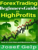 Forex Trading Beginners Guide to High Profits