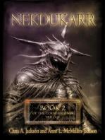 Nekdukarr (The Cornerstones Trilogy, #2)