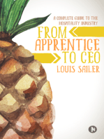 From Apprentice to CEO