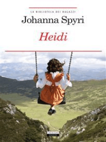 Heidi: Ediz. integrale